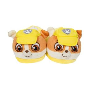 Paw Patrol Rubble 3D Slippers SIZE 10.5-12